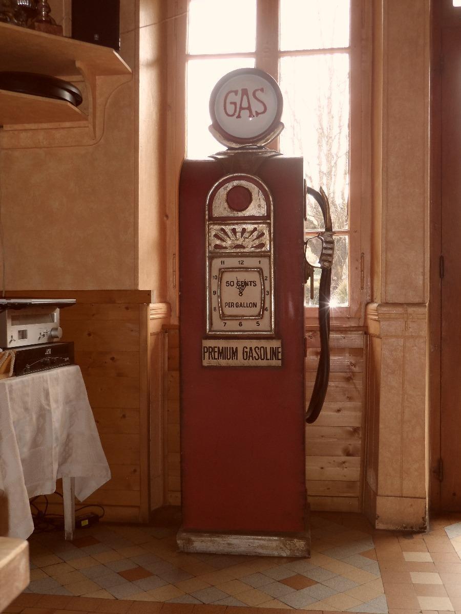 Déco Bar du Marmiton