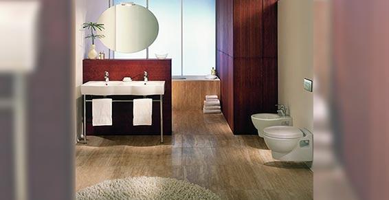 plomberie - Salle de bain