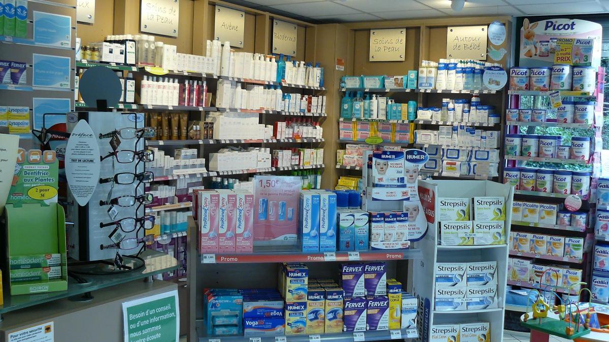 Pharmacie Linné - Les leaders de la parapharmacie