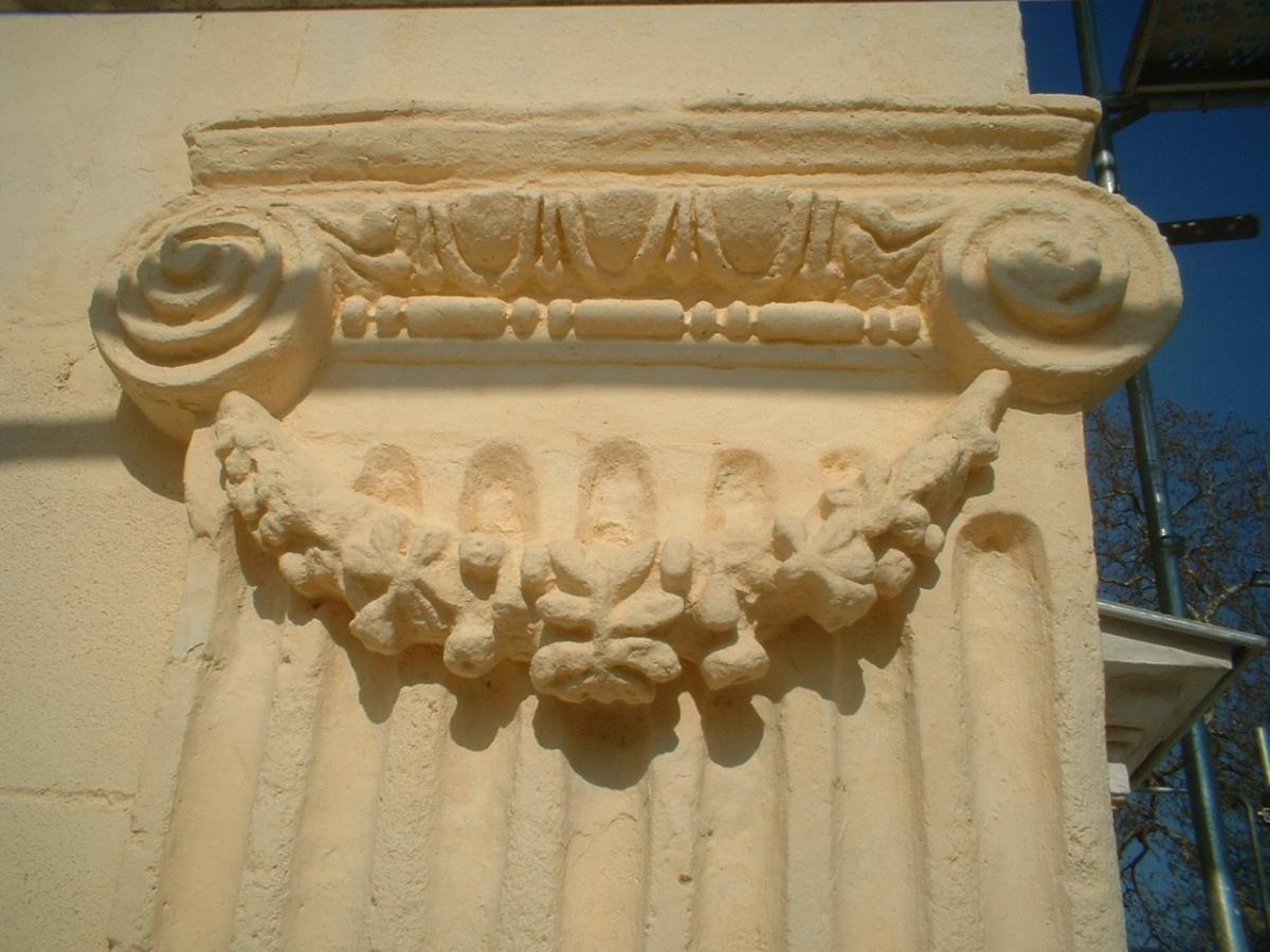 Mirade Pascal - Saint Clar - Rénovation