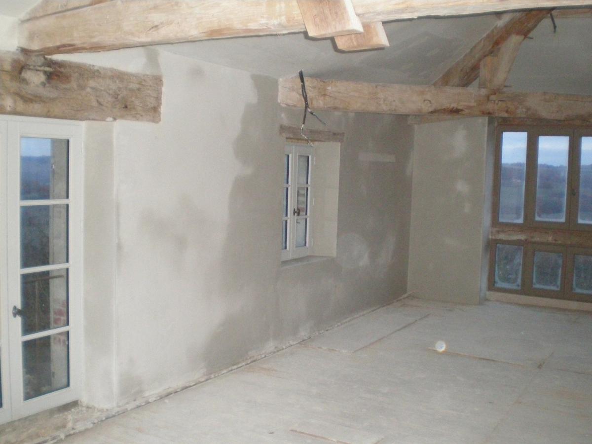 Saint Clar - Rénovation particulier et professionnels