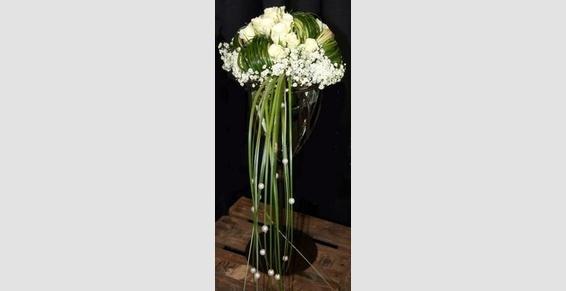 .bouquet de mariée