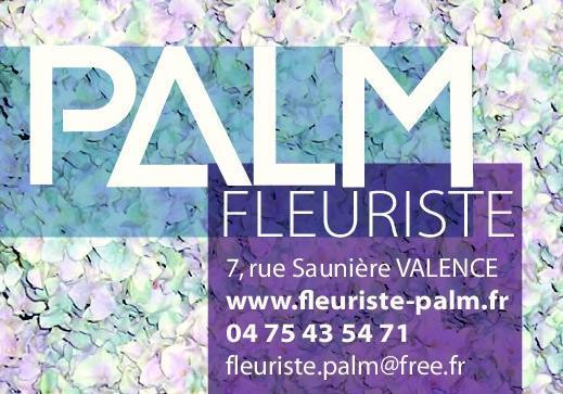 PALM FLEURISTE