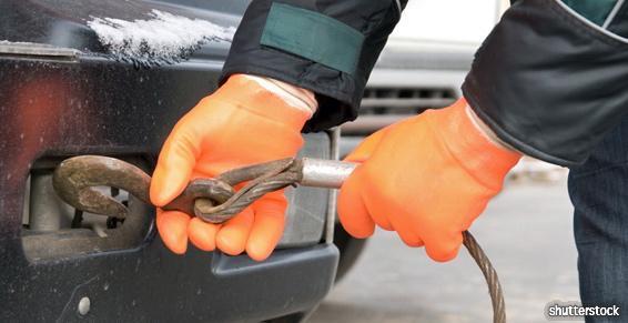 Adr Bibes à Longages - Dépannage et remorquage d'automobiles