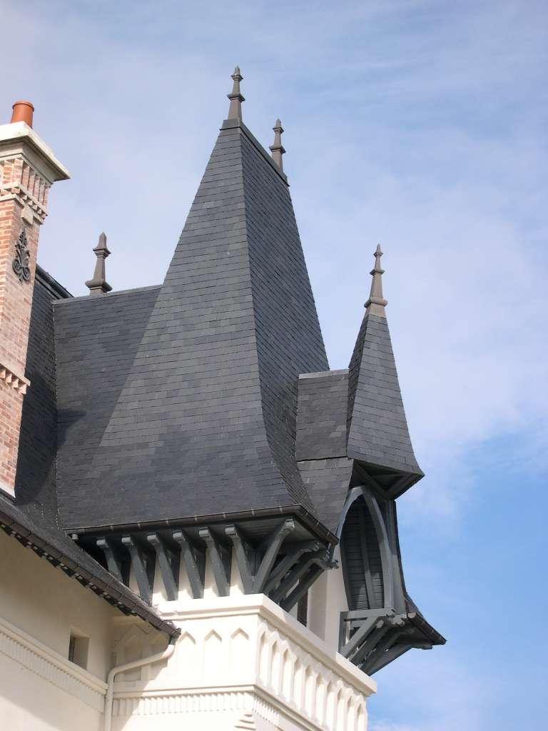 Leplâtre SA à Orléans - Couverture et isolation