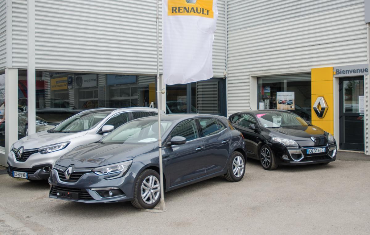 Garage Minne Sarl - Garages automobiles