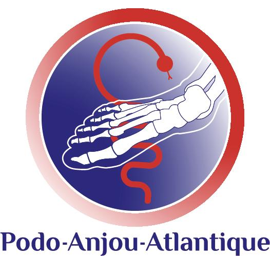 Logo Podo Anjou