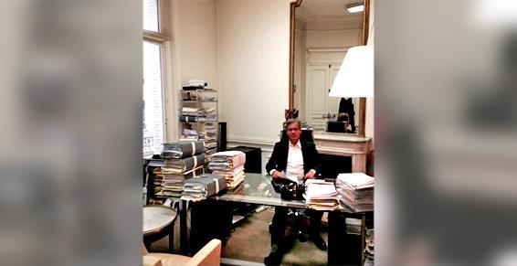 Maître de Boissieu Olivier - Avocat specialiste en droit pénal