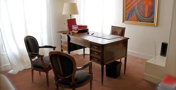 Cabinet d'avocat Clichy