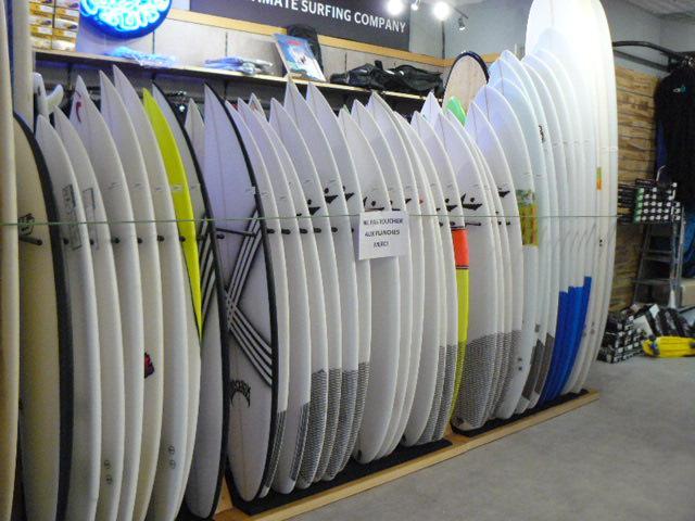 École de surf - Bahia Surf Shop