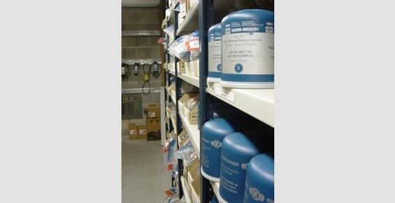 RAYON MAGASIN KNORR