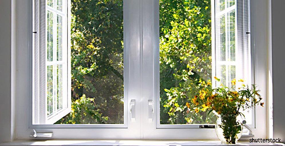 Menuiserie PVC - Fenêtres