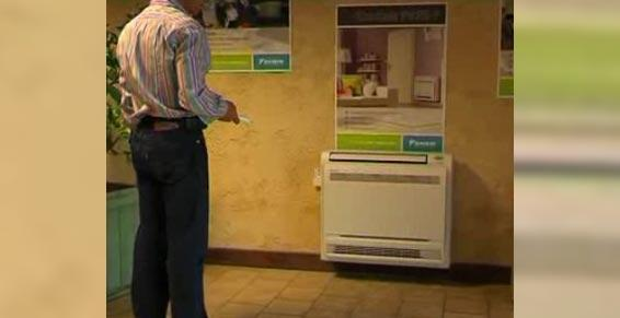 climatisation - Climatiseur