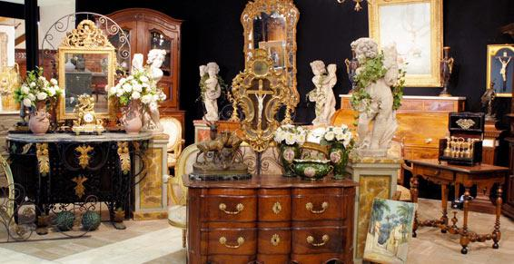 ANTIQUITES - BROCANTE - ESSONNE - PARIS