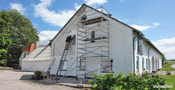 Entreprise lafont à Confolens - Rénovation immobilière