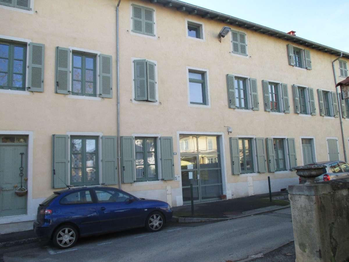 Immeuble Jeanne Sandelion