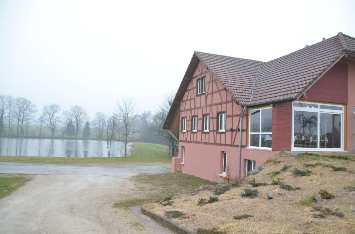 Restaurant de l'Ecrevisse - Florimont (90)