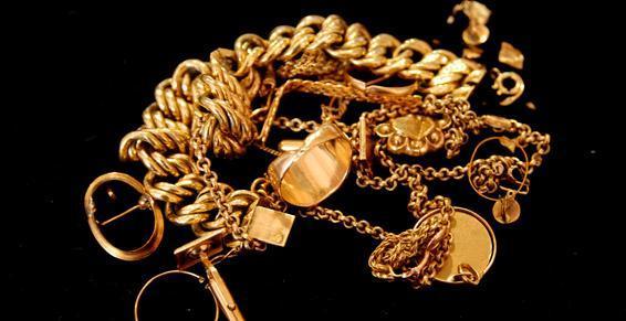 Achat d'or, bijoux, débris - Grenoble