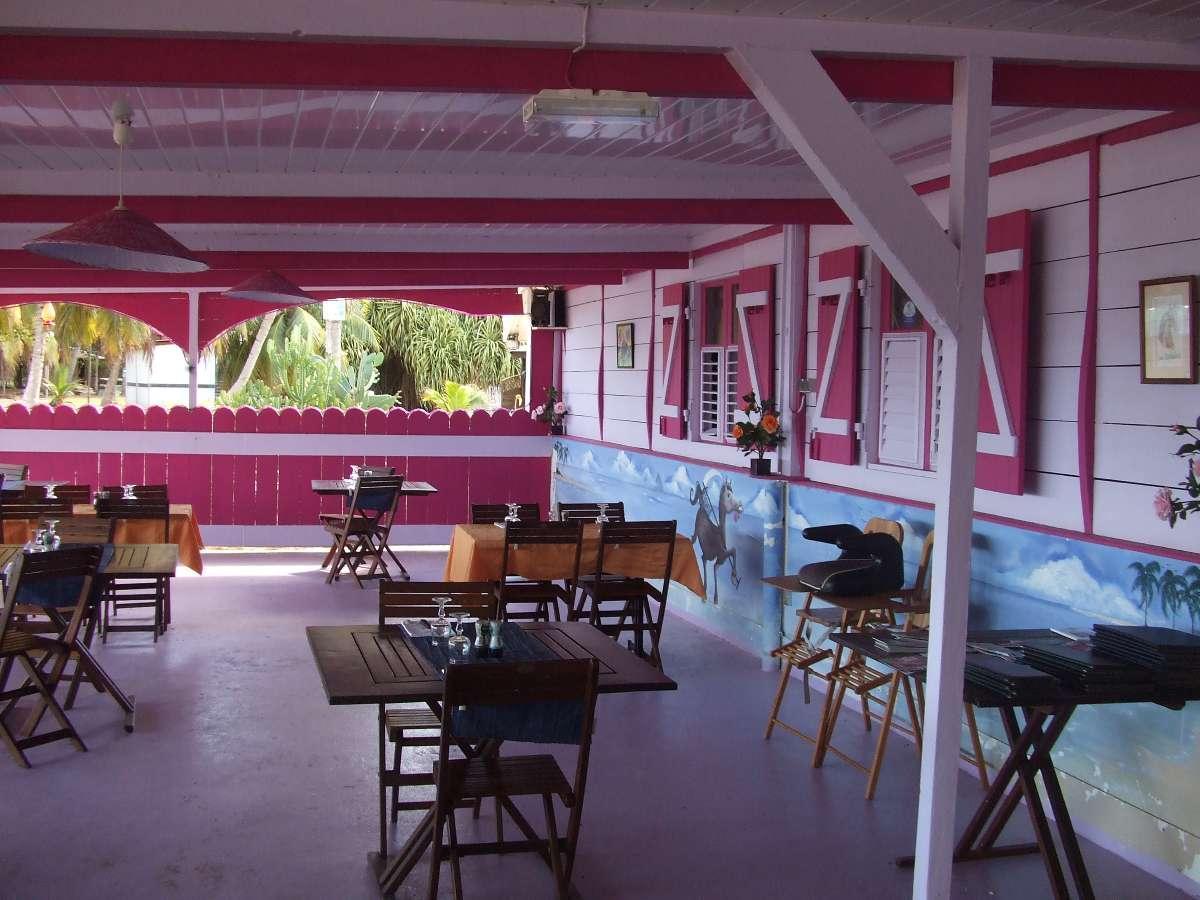 Restaurant Le Ratelot