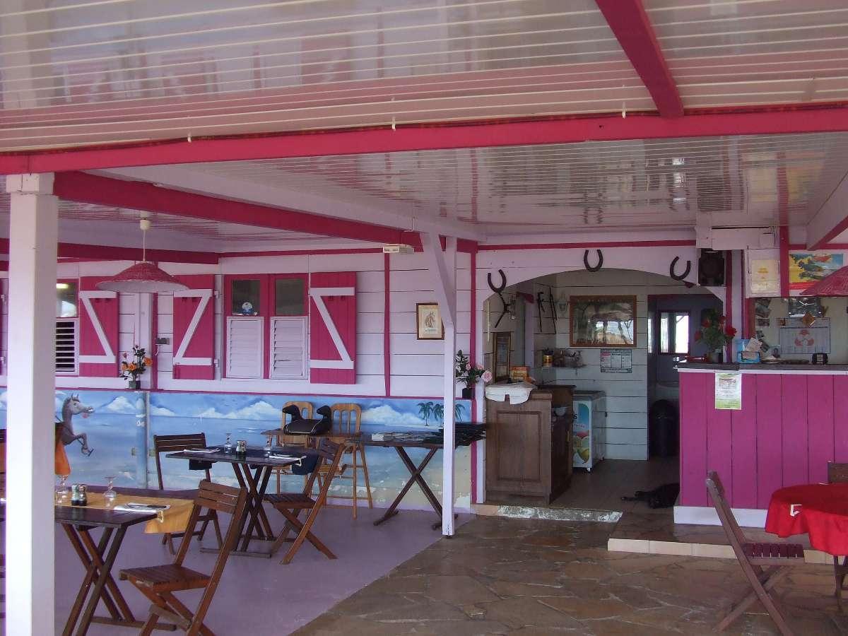 restaurant - Terrasse