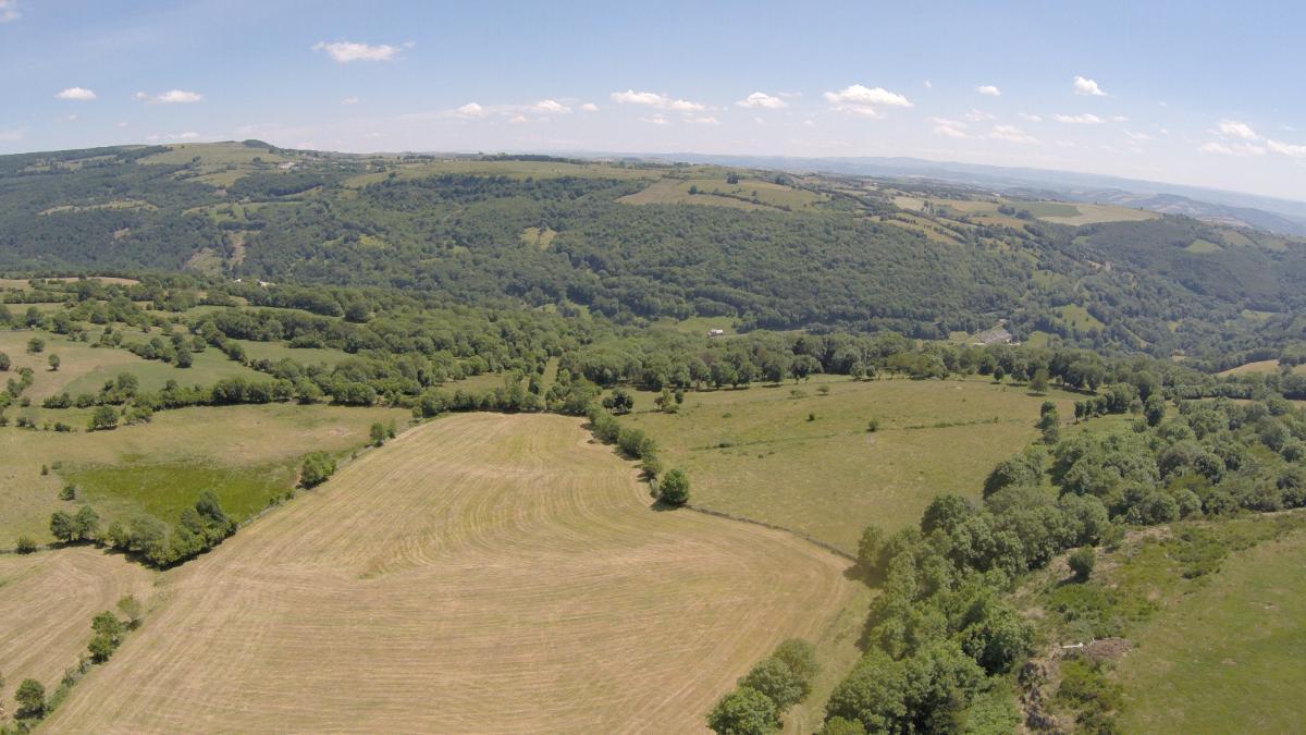 Corps de ferme à Saint-Chély-d'Apcher - 3G Immo - Malige Jean-Jacques en Lozère