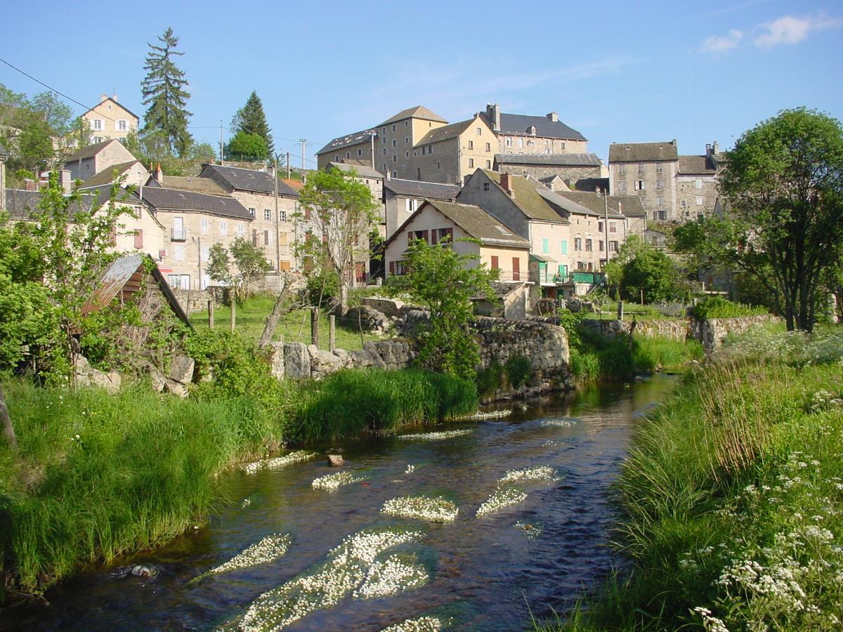 Achat de maison à Saint-Chély-d'Apcher près de Marvejols