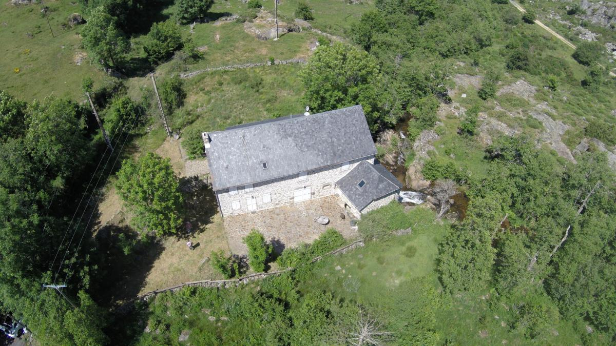 Agence immobilière à Saint-Chély-d'Apcher - 3G Immo - Malige Jean-Jacques en Lozère