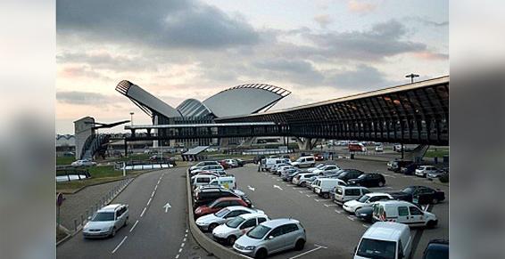 Balan Taxi - Liaisons aéroports