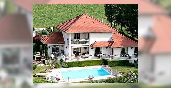 marchand de biens - Maison avec piscine