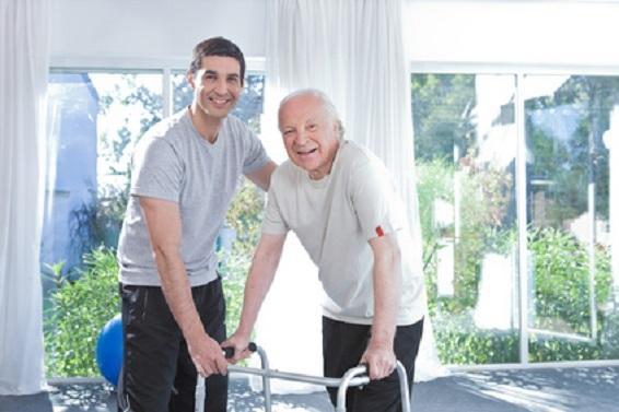 Maintien à domicile des personnes âgées en Isère