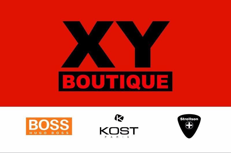XY Boutique à Angers Vêtements pour hommes