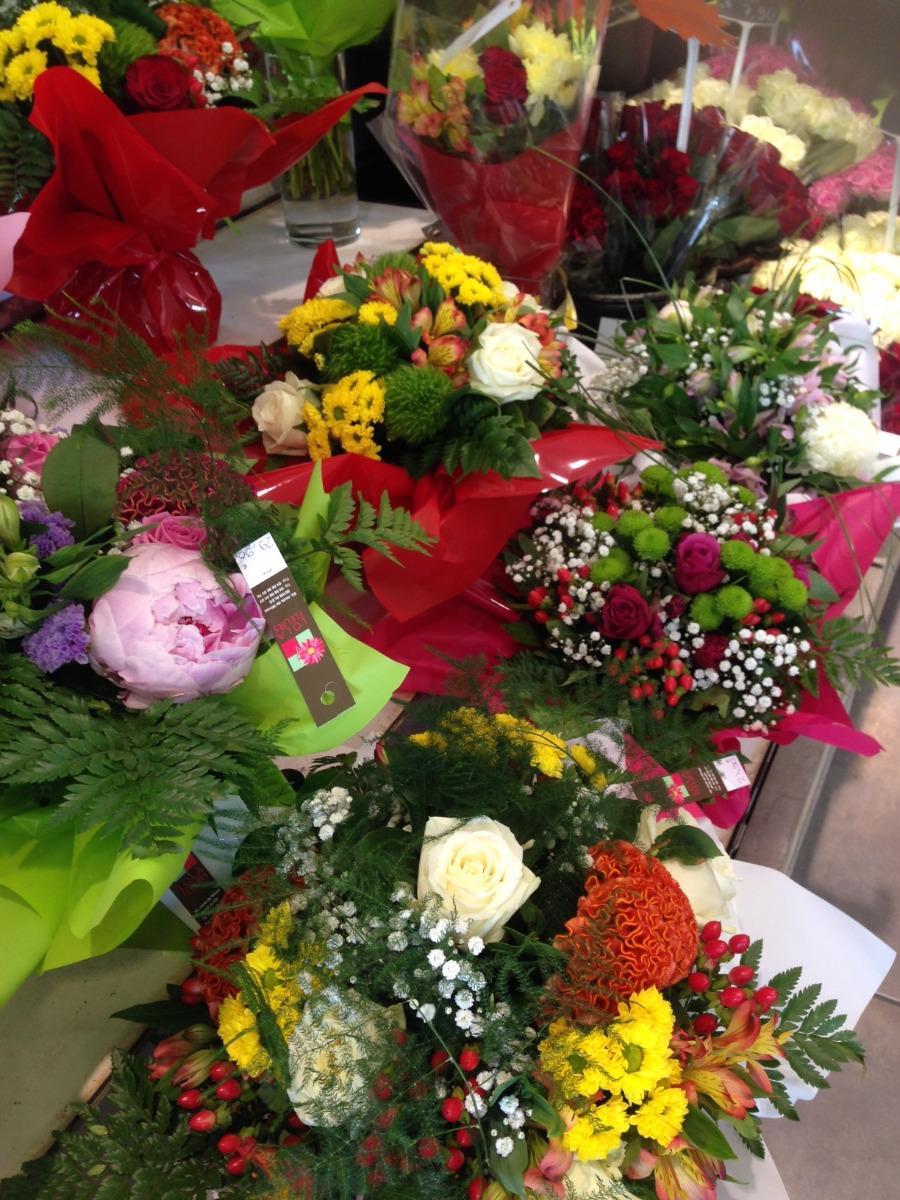 Fleuriste ouvert le dimanche Lola Fleurs Alès