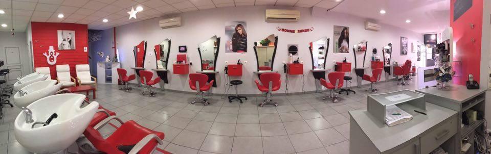 Salon Le Carré