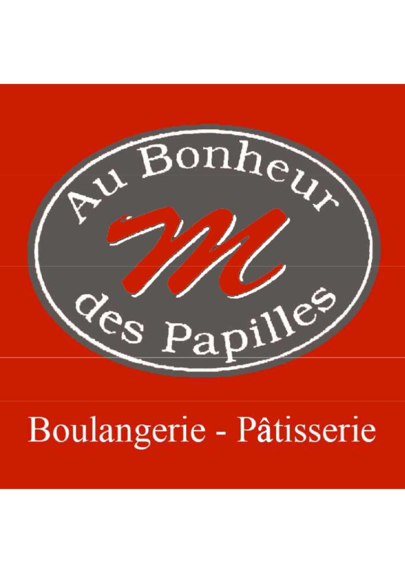 Boulangerie Au Bonheur Des Papilles à Epernay Boulangerie-pâtisserie
