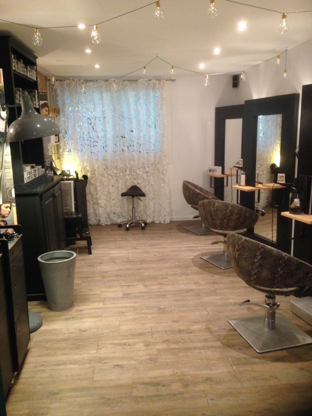 Azaho salon de coiffure uzès