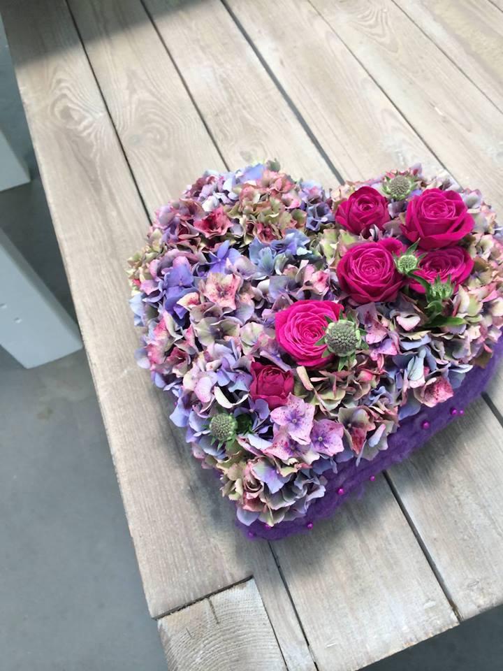 votre boutique côté fleurs