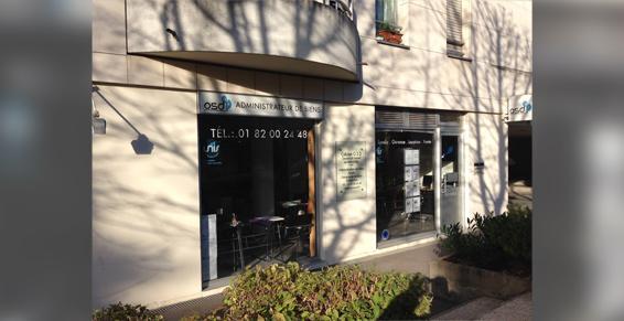 Administrateurs de Biens - Meudon - proche centre ville