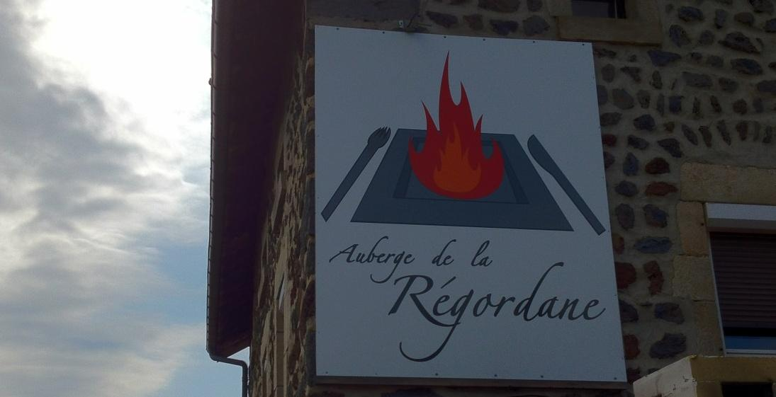 Auberge de la Régordane à Solignac-sur-Loir, convictions culinaires