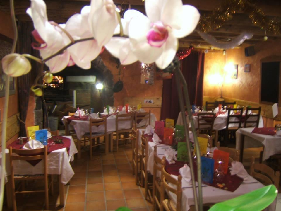 Auberge de la Régordane, votre restaurant avec terrasse à Solignac-sur-Loire