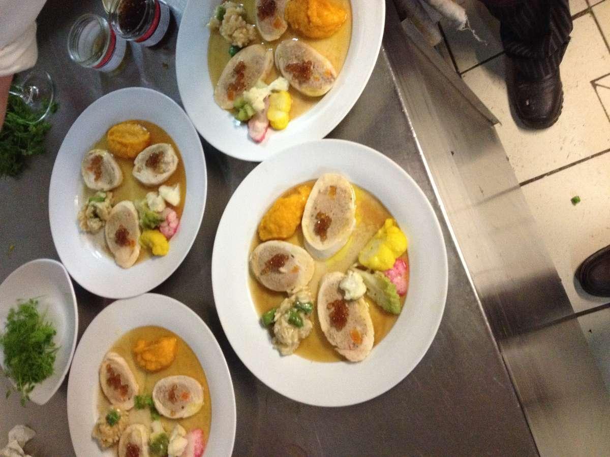 Auberge de la Régordane, votre restaurant à Solignac-sur-Loire