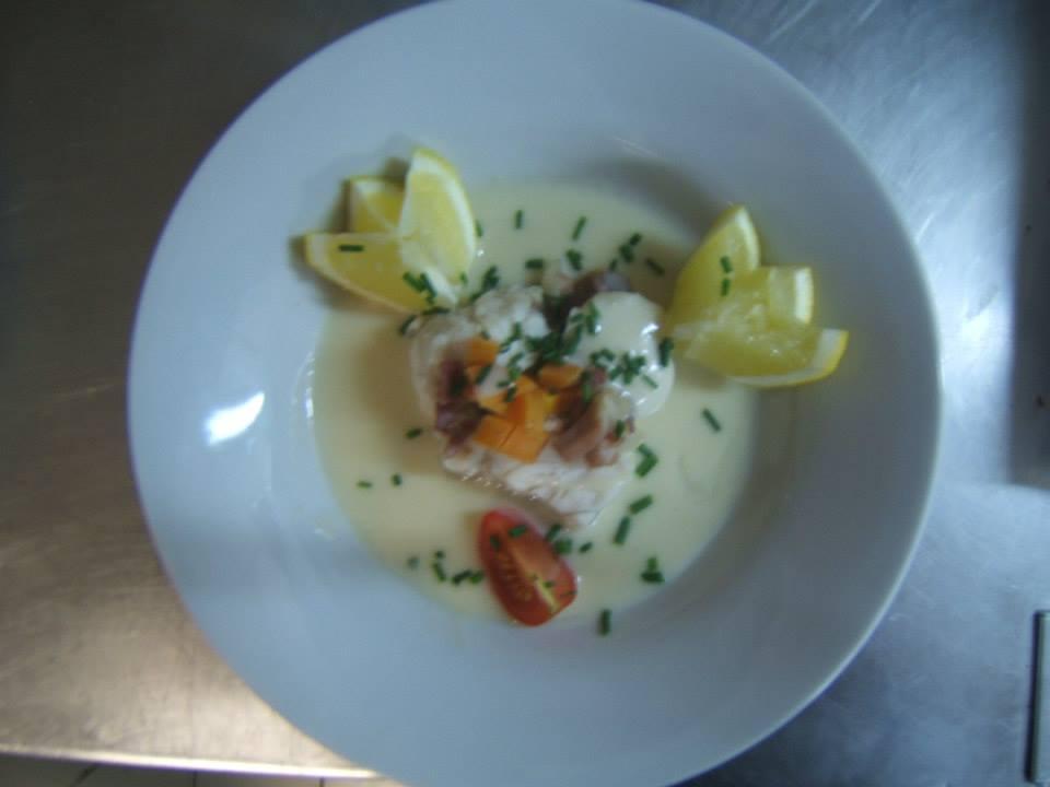 Auberge de la Régordane, votre restaurant à Solignac-sur-Loire (43)