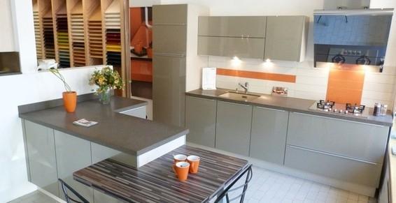 Pose clés en main de cuisines - Cuisines (vente installation)