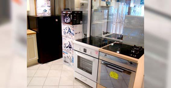 Dépannage d'électroménager - Cuisinière - Tarentaise Cuisines