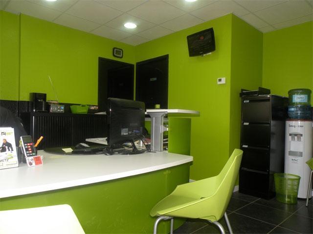 Agence de l'auto-école Educarest, place du saulcy à Metz (57)