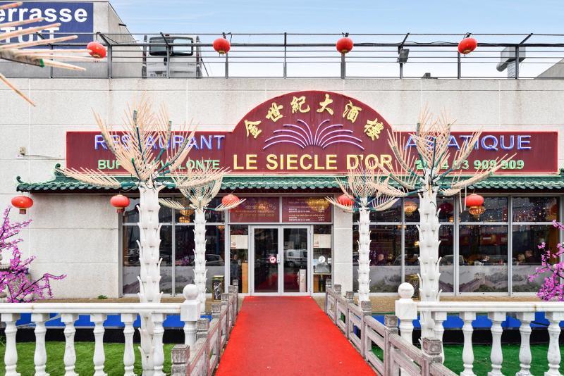 Restaurant Le Siècle d'Or