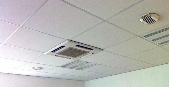 Vente de climatisation à Élancourt - Climelec Pro