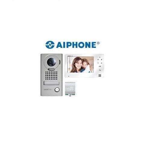INTERPHONE VIDÉO AIPHONE MODÈLE JO JOS1V / JOS1F