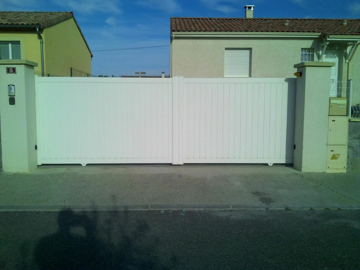 clôture 10