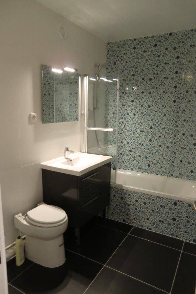 Salle de bain - JPM Renov
