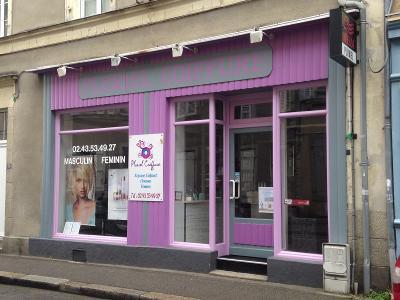 Pluriel Coiffure salon de coiffure mixte à Laval (53)